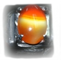 Khodamic Fire Naga Ring Powerful Materialized Item From Othr Realm Talisman (order now)